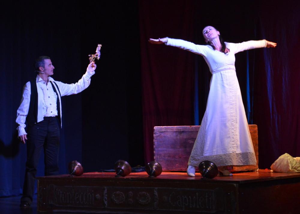 2 Giulietta e Romeo