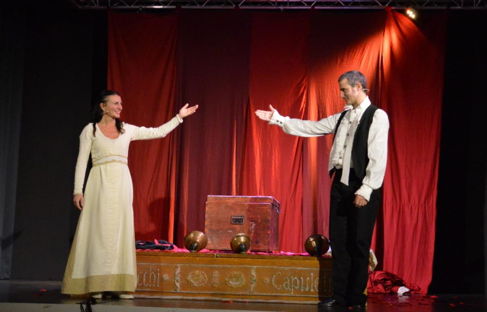 3.Giulietta e Romeo