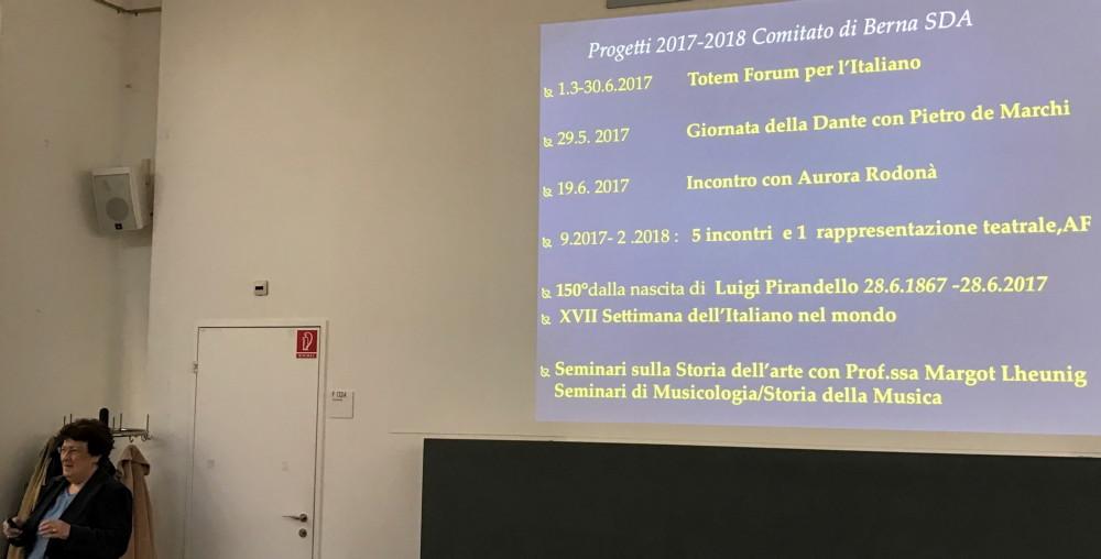 Assemblea Generale 2017 - Eventi 2017