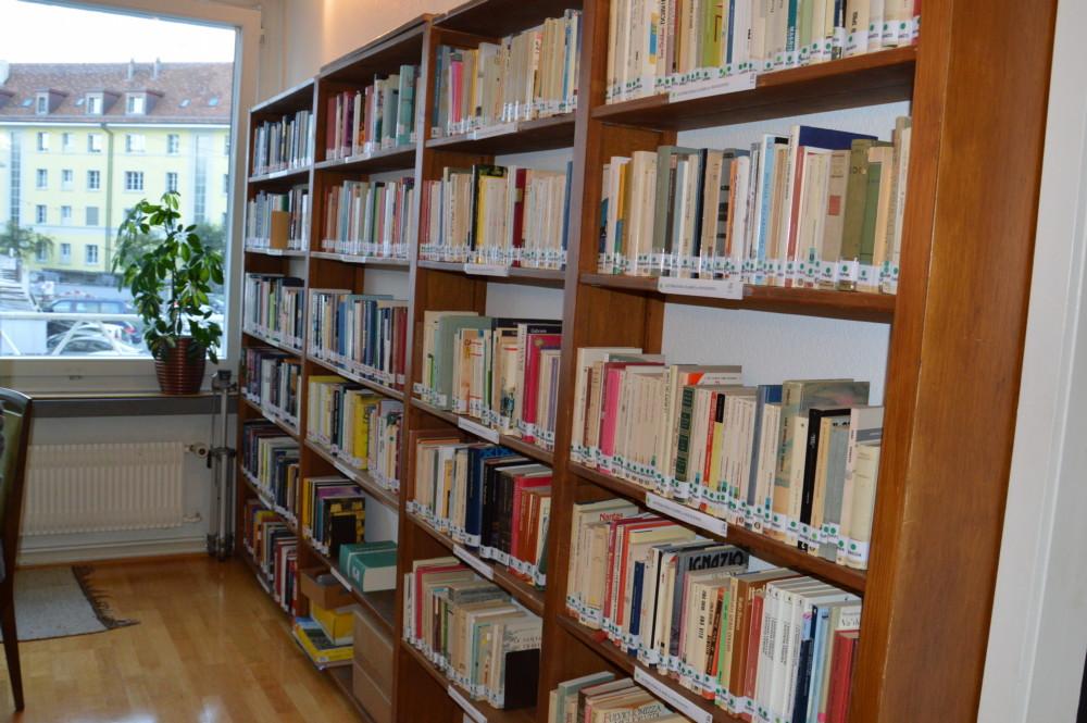 Biblioteca 1.
