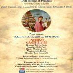 volantino Dante reloaded 1 + link al pdf