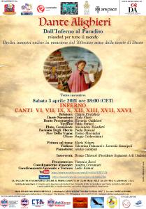 volantino dante reloaded 3 - 03.04.21